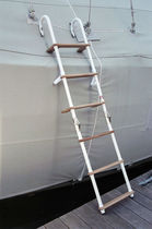 yacht boarding ladder  GMT
