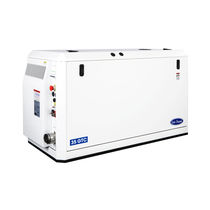 yacht diesel generator set (20-30 KW, sound proof) 35 GTC Sole