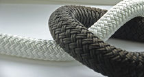 yacht dock line (Polyester core / Polyester cover) SUPER YACHTS Baltic Ropes - Magistr