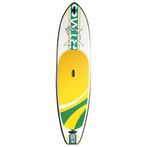 3e9cceea6 Beginner s stand-up paddle-board - All boating and marine industry ...