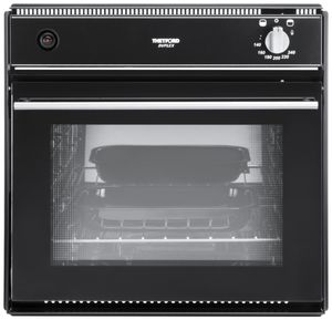 Electric Oven For Boats With Grill Built In