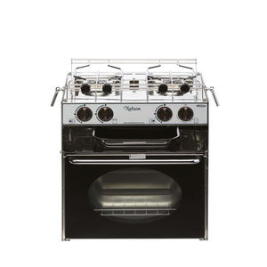 boat stoveoven gas twoburner - Gas Ovens