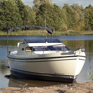 Sport Fishing Cabin Cruiser All Boating And Marine Industry