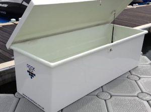 Dock Storage Box