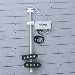 underwater dock lights - all boating and marine industry manufacturers, Reel Combo