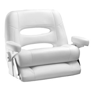 helm seat / operator / for sport fishing boats / for professional boats  sc 1 st  NauticExpo & Offshore power boat seat - All boating and marine industry ... islam-shia.org
