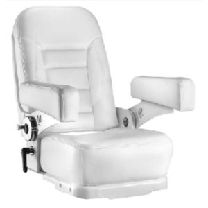 helm seat / bucket / operator / for sport fishing boats  sc 1 st  NauticExpo & Pontoon boat seat - All boating and marine industry manufacturers islam-shia.org