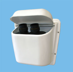 Boat Storage Box / Binoculars / Polyethylene