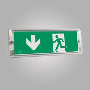 ship emergency exit sign all boating and marine industry manufacturers