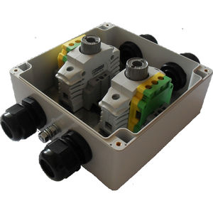 boat fuse box boats fuse box all boating and marine industry rh nauticexpo com boat fuse box wiring diagram boat fuse box replacement
