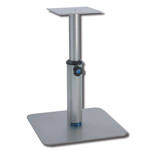 Adjustable Boat Table Pedestal / Telescopic / Aluminum