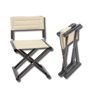 Boat Directoru0027s Chair / Folding / Wooden