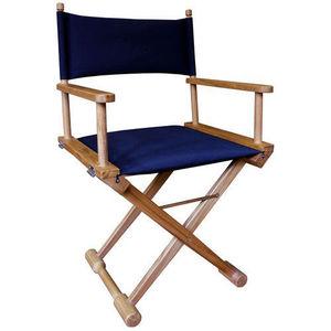 Boat Directoru0027s Chair / Folding / Teak