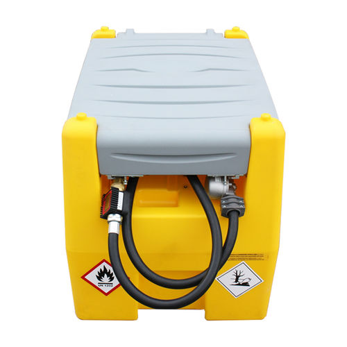 fuel tank / for boats / with transfer pump