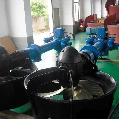 azimuth thruster / for ships / electric / hydraulic