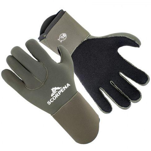 spearfishing glove / full / neoprene