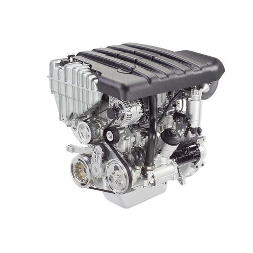 boating engine / professional vessel / inboard / propulsion