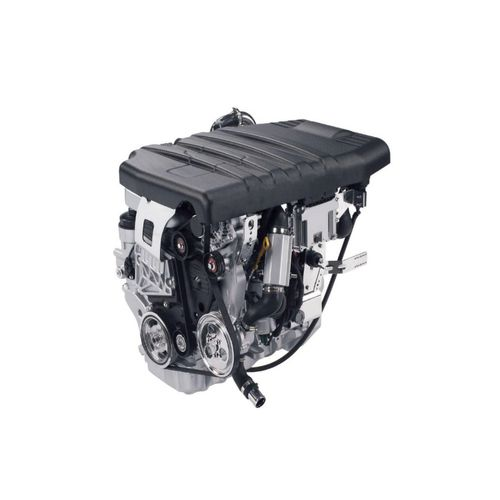 boating engine / inboard / propulsion / diesel