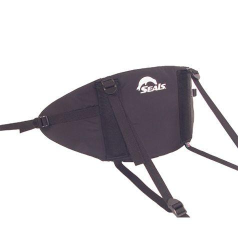 sit-on-top kayak backrest