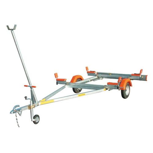 road trailer / for sailing dinghies