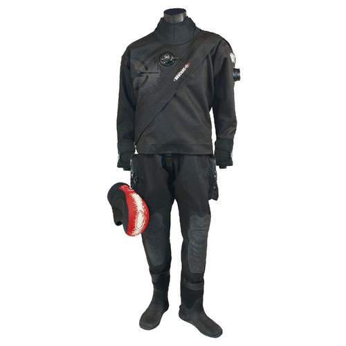 dive drysuit / two-piece / unisex