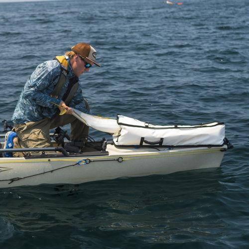 kayak isotherm bag