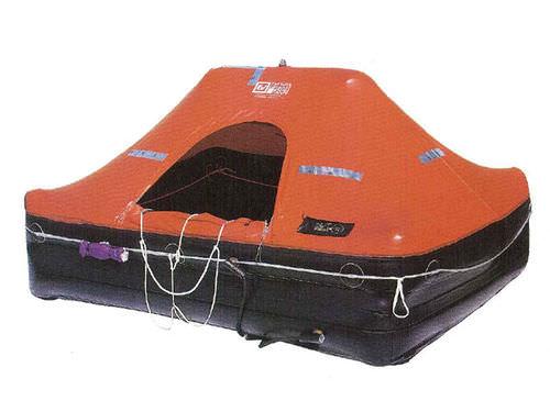 Boat liferaft / offshore SEP/OPL Eurovinil
