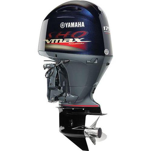boating engine - Yamaha Outboard Motors