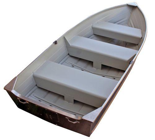 Outboard small boat / 5-person max. 370 S Marine s.r.o.