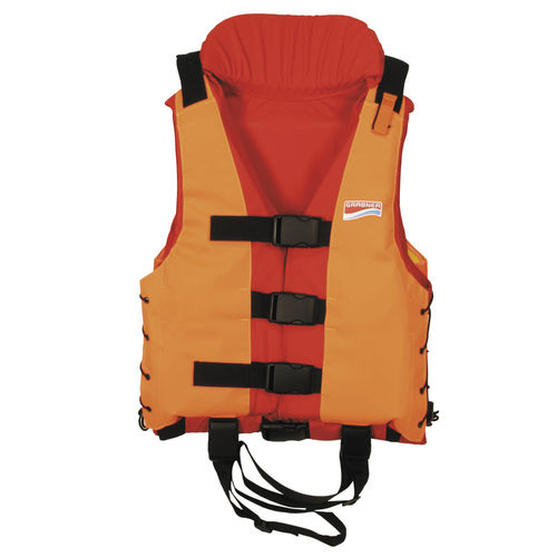 foam life jacket / professional