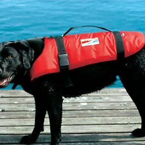 Buoyancy aid CAT + DOG Grabner