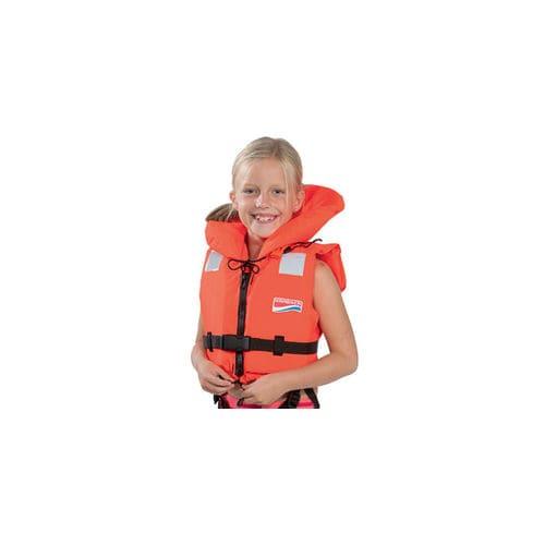 Foam life jacket / child BORA Grabner