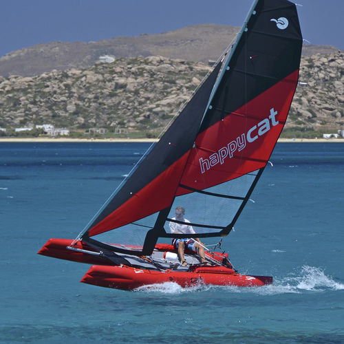 recreational sport catamaran - Grabner