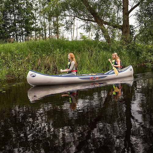 Canadian canoe / 2-person