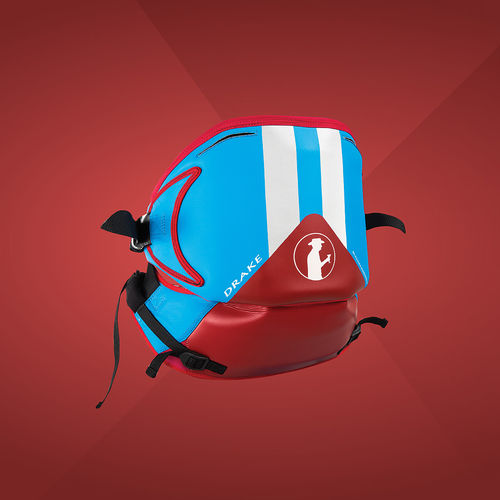 windsurfing harness / waist / freeride / slalom