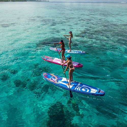 all-around SUP / inflatable