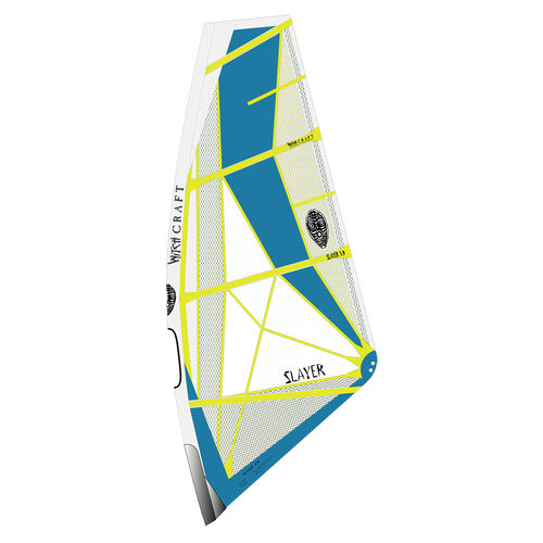 wave windsurf sail / 4-batten