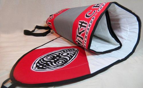 travel bag / windsurfing / board