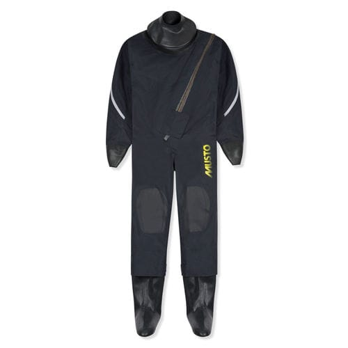 offshore sailing drysuit / full / unisex / breathable