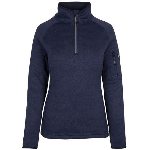 long-sleeve fleece top / women's / thermal