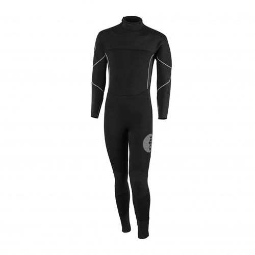 dinghy sailing wetsuit / full / long-sleeve / body