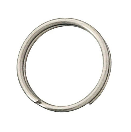sailboat ring / high-resistance