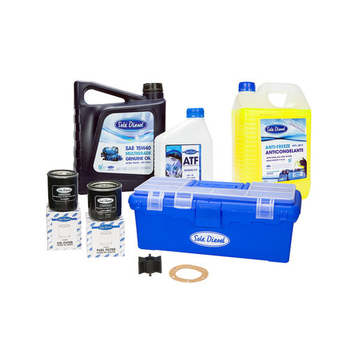 boat care product