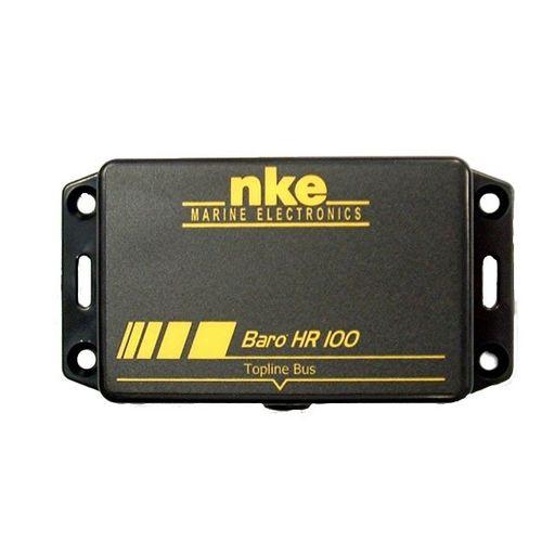 Digital precision barometer Heel angle 90-60-358 nke Marine Electronics