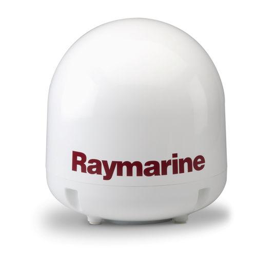 TV antenna / satellite / GPS / for boats