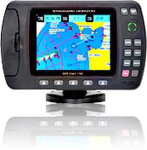 chart plotter / GPS / marine / color