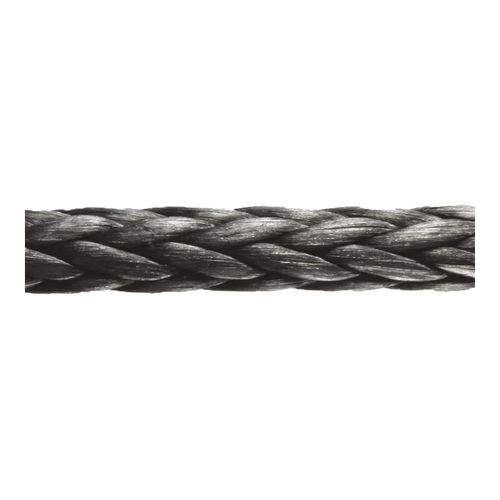 multipurpose cordage / single braid / for sailing superyachts / Dyneema® core