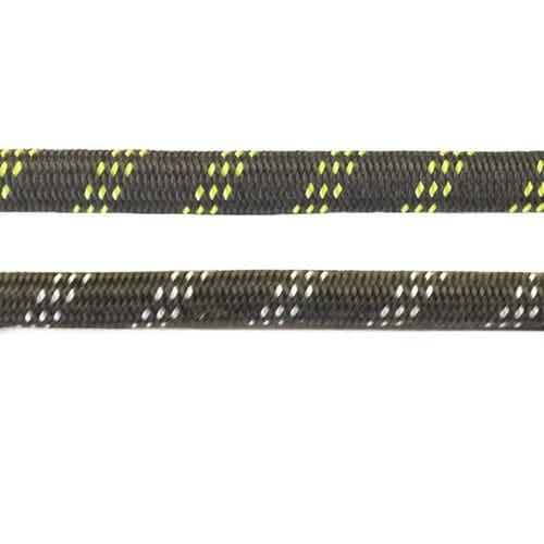 multipurpose cordage / double-braid / for ships / nylon core