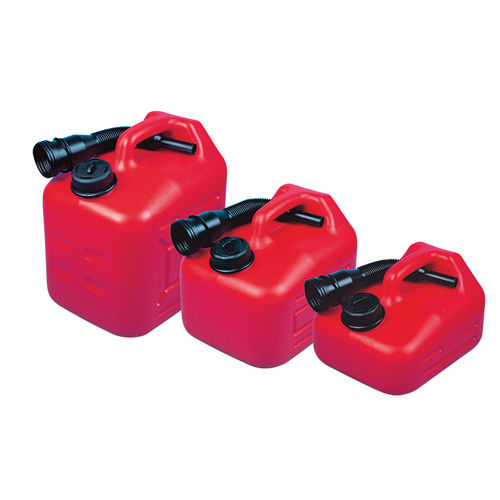 fuel container / for boats