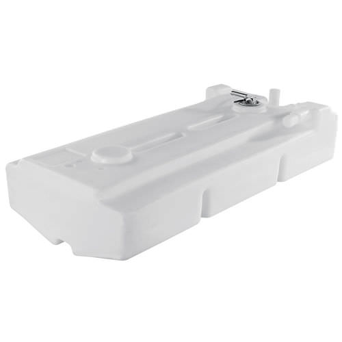 fuel tank / for boats